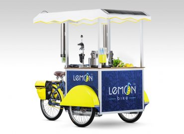Lemoniada na kółkach – z Lemon to możliwe